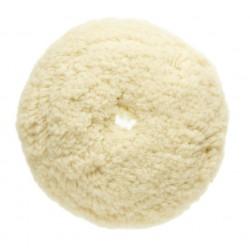 Peau de mouton à laine torsadée 150mm grip - Mirka