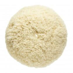 Peau de mouton laine torsadée 180mm grip, 1/unité - Mirka