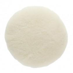 Peau de mouton naturelle Mirka 150mm grip, 2/unité