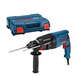 Perforateur SDS-plus Bosch Professional GBH 2-26 en coffret - 06112A3000