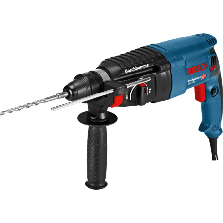 Perforateur SDS-plus GBH 2-26 Bosch Professional
