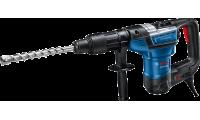 Marteau perforateur SDS-max GBH 5-40 D Bosch Professional