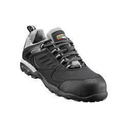 Chaussures de Sécurité Noir/Gris mélangé