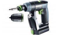 Perceuse-visseuse sans fil CXS Li 2,6-Plus Festool