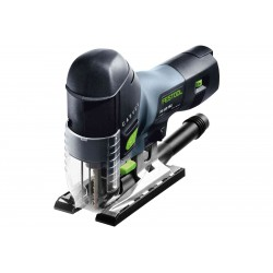 Scie sauteuse Festool PS 420 EBQ-Plus CARVEX