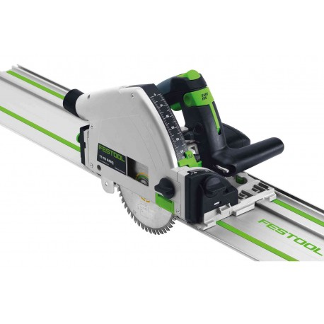 Kit de scies plongeantes Festool TS 55 RQ-Plus-FS