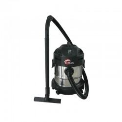 Aspirateur cuve INOX 20L 1250W fonction souffleur