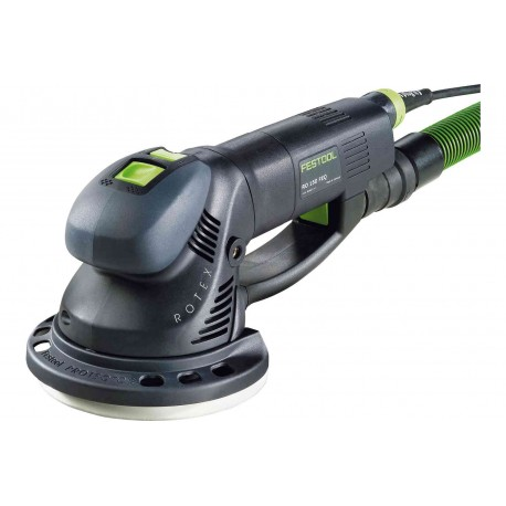 Ponceuse Festool ROTEX RO 150 FEQ-Plus