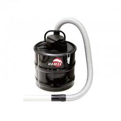 Aspirateur vide - cendre 18L 800W - LEMAN - LOASC180
