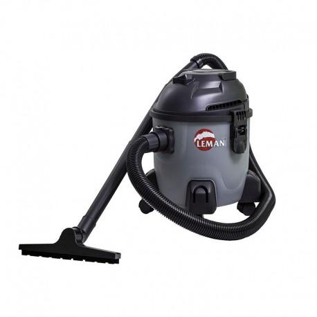 Aspirateur eau et poussière polypropylène 15L 1250W