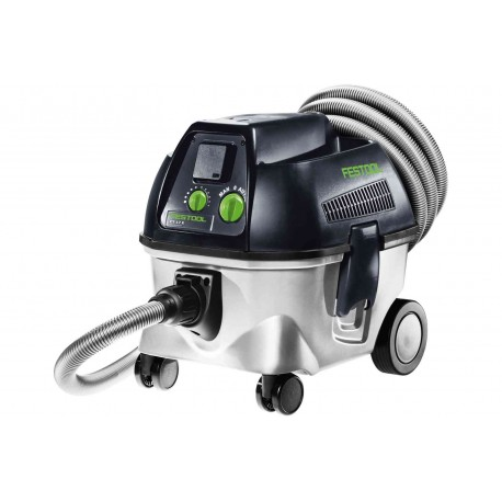 Aspirateur CT 17 E-Set BA CLEANTEC