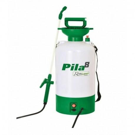 """Pulvérisateur à batterie 8L """"Pila8"""" - Ribimex"""