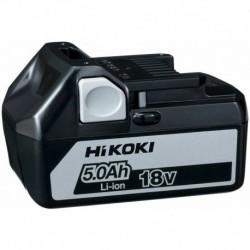 Batterie 18V 5Ah Li-ion Hikoki - BSL1850