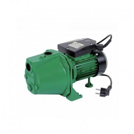 Pompe à eau de surface auto-amorçante Jet 101 970 W 4 bars Ribimex