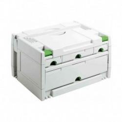 Sortainer SYS 3-Sort/4 - Festool