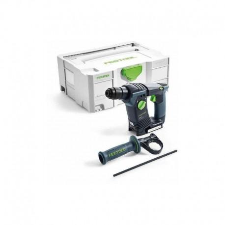 Perforateur sans fil FESTOOL BHC 18 Li-Basic 574723