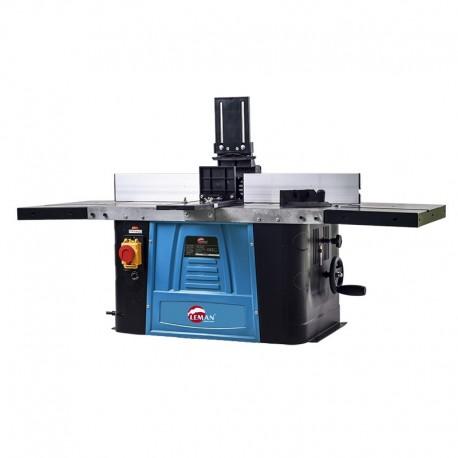 Defonceuse stationnaire 40 mm 1500W monophasé