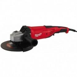 Meuleuse d'angle MILWAUKEE 2200 W AG 22-230 - 4933433630