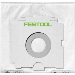 Sacs filtre SELFCLEAN SC FIS-CT SYS/5 - 5 pièces