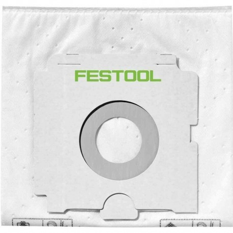 Sac filtre Festool SELFCLEAN SC FIS-CT SYS/5