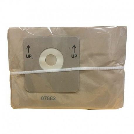 Sacs aspirateur LP 1/12 ECO B ICA en papier - lot de 10