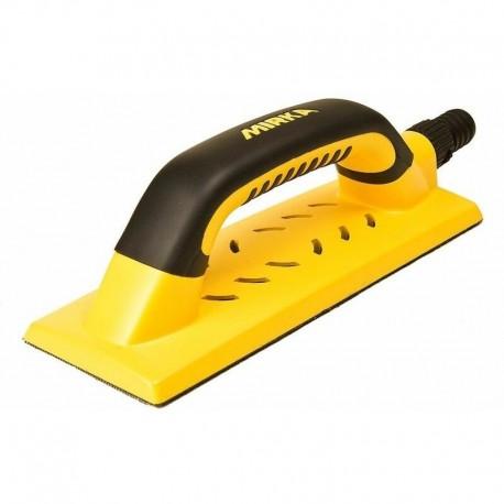 Cale aspirante Mirka HANDY 80x230mm grip 55T jaune
