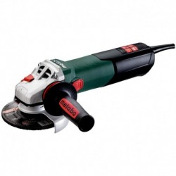 Meuleuse Ø125mm 1500W WE15-125 Quick METABO - 600448000