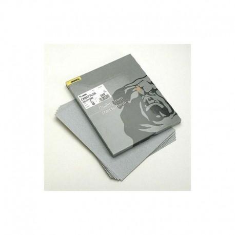 Feuilles abrasives Carat Flex 230 x 280 mm