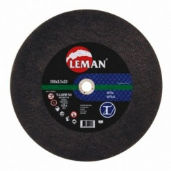 DISQUE EBARBAGE  METAL 125 Ep. 6.0 X22.23 MD