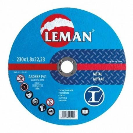 DISQUE TRONCONNAGE METAL 300X3.8X20 MP