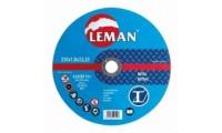 Disque tronconnage metal Leman 300X3.8X20 MP