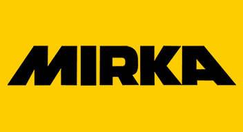 Outils et accessoires de ponçage Mirka